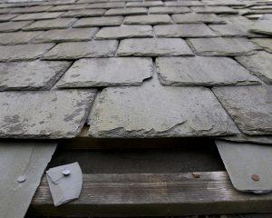 roof slates repair