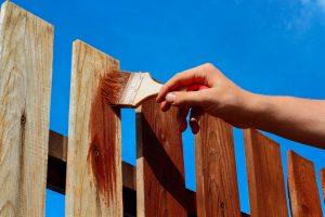 fencing repair