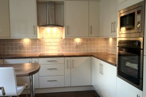 Kitchen Design Installation