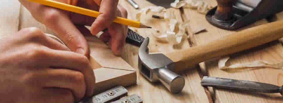 Joinery – Building Maintenance