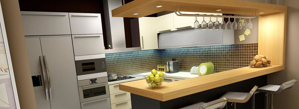Kitchen Design & Installation
