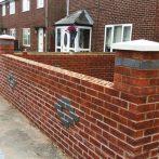 Repointing and Repairing Brickwork