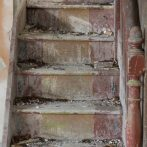 Replacing or Repairing Staircases